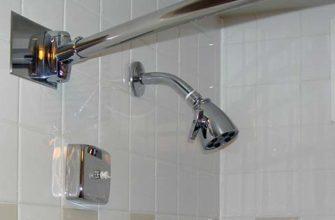 смесители в ванной комнате